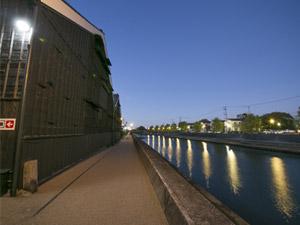 半田運河・蔵の街