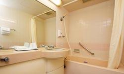 バスルーム・温水洗浄機能付便座
