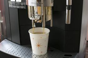 ウェルカムコーヒーサービス