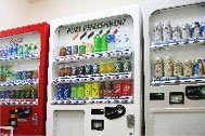 自動販売機イメージ